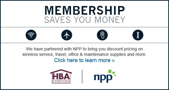 Des Moines HBA National Purchasing Partners